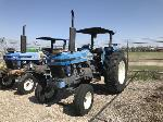 Lot: 101-EQUIP#295061 - 2000 New Holland Tractor