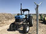 Lot: 102-EQUIP#295060 - 2000 New Holland Tractor