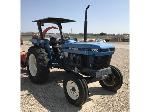 Lot: 116-EQUIP#295062 - 2000 New Holland Tractor