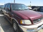 Lot: 813-A85596 - 1997 FORD EXPEDITION SUV