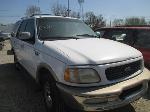 Lot: 817-A02628 - 1998 FORD EXPEDITION SUV
