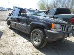 Lot: 826-233333 - 1998 JEEP GRAND CHEROKEE SUV