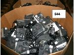 Lot: 644 - Handheld Scanners, Docking Stations and Power Adapters