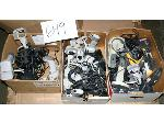 Lot: 649 - Scanners, AC Power Adapters