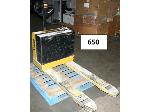 Lot: 650 - Yale Electric Floor Jack