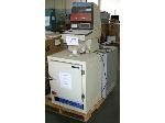 Lot: 657 - Compression Machine Console, Ovens