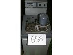 Lot: 658 - Precision Baths, Fax Machine