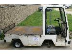 Lot: 665 - Electric Cart