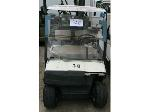 Lot: 668 - EZ-GO Golf Cart