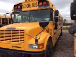 Lot: 13 - 1999 3800 Blue Bird Bus