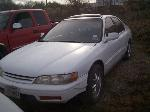 Lot: 98 - 1994 Honda Accord<BR><span style=color:red>Updated 3/24/17</span>