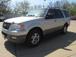 Lot: 03 - 2003 Ford Expedition SUV