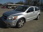 Lot: 04 - 2007 Dodge Caliber