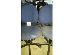 Lot: 28.MA - (15) Office Chairs