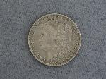 Lot: 2343 - 1889 MORGAN DOLLAR