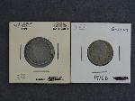 Lot: 2351 - 1883 V NICKEL & 1916D BUFFALO NICKEL