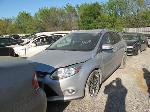 Lot: 365 - 2012 Ford Focus