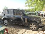 Lot: 407 - 2003 Land Rover Range Rover SUV