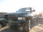 Lot: 411 - 2001 Dodge Ram 1500 Pickup