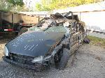 Lot: 441 - 1998 Honda Accord - DEMOLISH