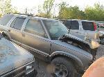 Lot: 442 - 1998 Chevrolet Blazer SUV