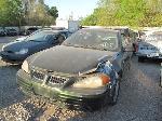 Lot: 444 - 2000 Pontiac Grand AM