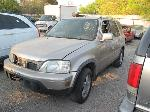 Lot: 451 - 2001 Honda Cr-V SUV