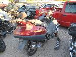 Lot: 471 - 2007 Roketa Bali Moped - DEMOLISH