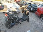 Lot: 473 - 2013 Taotao Powermax 150 Moped