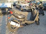 Lot: 475 - 2013 Taotao Bws 150 Moped