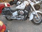 Lot: 479 - 2004 Yamaha Xvs650 Motorcycle