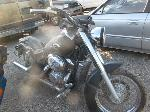 Lot: 480 - 2002 Honda Vt750cda Motorcycle