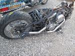Lot: 481 - 1995 Kawasaki Vn800-A Motorcycle - DEMOLISH