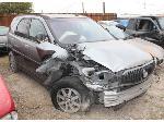 Lot: 008 - 2003 BUICK RENDEVOUZ SUV