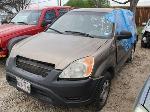 Lot: 012 - 2003 HONDA CR-V SUV