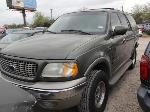 Lot: 013 - 2000 FORD EXPEDITION SUV