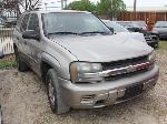 Lot: 020 - 2002 CHEVY TRAILBLAZER SUV