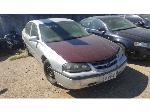 Lot: 1197 - 2001 Chevy Impala