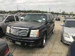 Lot: 1622739-EQUIP#21361296 - 2003 CADILLAC ESCALADE SUV