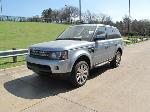 Lot: 1634253-EQUIP# - 2013 LAND ROVER RANGE ROVER SUV