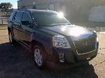 Lot: 402 - 2012 GMC TERRAIN SUV