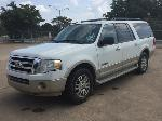 Lot: 404 - 2008 FORD EXPEDITION SUV