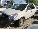 Lot: 636116 - 2006 Buick Rendezvous SUV