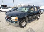 Lot: 2-40799 - 2002 GMC Yukon SUV