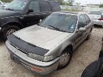 Lot: 18-101556 - 1993 Honda Accord