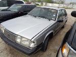 Lot: 20-101900 - 1991 Volvo 940