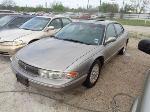 Lot: 25-100465 - 1994 Chrysler LHS