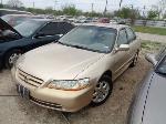Lot: 26-101426 - 2002 Honda Accord