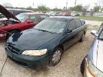 Lot: 27-101239 - 1999 Honda Accord