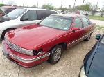 Lot: 28-102063 - 1994 Cadillac Deville